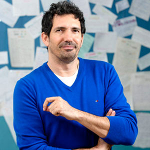 Cesar Bona, Premio Global Teacher Prize